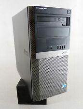 Dell Optiplex 960 Computer Core 2 Duo 3.0Ghz 4GB Ram 250GB Windows 10 B960-10