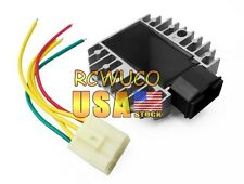 New Motorcycle Voltage Rectifier Regulator For Yamaha YZF R1 1999 2000 2001