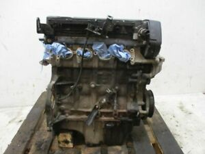Motorblock Motor Engine Moteur A18XER OPEL INSIGNIA 1.8 55561714