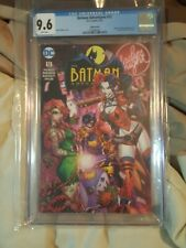 Batman Adventures (1992) #12 Fan Expo Logo Error Variant CGC 9.6 Ltd to 250 Copy