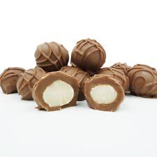 Philadelphia Candies Macadamia Nuts, Milk Chocolate Covered 2 Pound Gift Box