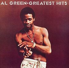 Al Green - Greatest Hits - CD Digipak - New And Sealed Condition