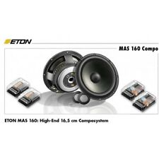 Eton MAS 160 high-end 16,5 cm composystem richiamato-Altoparlante 100 WATT NUOVO