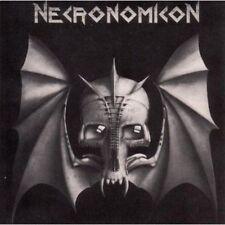 Necronomicon - Necronomicon CD 1991 thrash Germany Kraze press