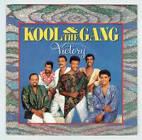 """KOOL & the GANG Vinyle 45T 7"""" VICTORY - BAD WOMAN - MERCURY 888074 Frais Rèduit"""