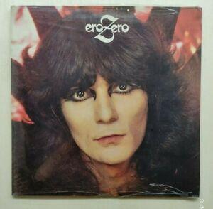 Renato Zero – EroZero 1979 Italy LP