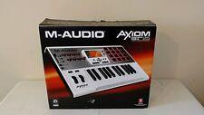 M-AUDIO axiom air 25 Keyboard and Pad Controller NEW!