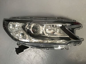 HONDA CR-V R/H HEADLIGHT