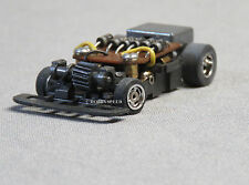 AURORA HO SLOT CAR CHASSIS NEW OLD STOCK Rolling Chassis AUR 61 NO PICKUP SHOES