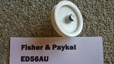 Fisher & Paykel Dryer Idler Pulley - Part No. 460547P Use for ED56