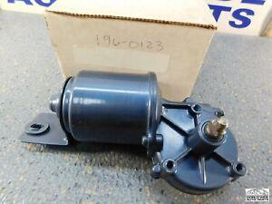 for Nissan 200SX Windshield Wiper Motor reman 1977-1983