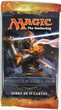 Magic 2014 / M14 Booster Box (SPANISH) FACTORY SEALED BRAND NEW MAGIC ABUGames