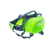 Outward Hound DayPak Dog Backpack Adjustable Saddlebag Style Hiking Gear for...