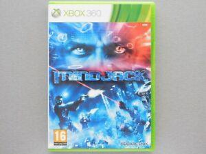 Xbox 360 Mindjack UK - Neuwertig