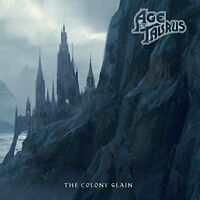 Age Of Taurus - The Colony Slain [VINYL]
