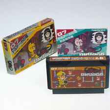 THE TOWER OF DRUAGA Famicom Nintendo FC Japan Import NES namcot Complete RARE !!