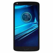 Motorola Droid Turbo 2 32GB Smartphone - Black. Used.