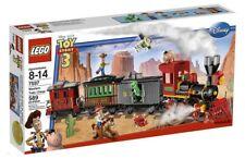 Lego Toy Story 7597 - Western Train Chase - NEU !