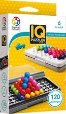 IQ-Puzzler PRO Smart Games, Lernspiel, Kinderspiel, Reisespiel, Geschenk