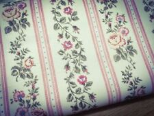 Crafts Unbranded Floral 100% Cotton Fabric