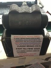 BMW E30 3 SERIES 316,318,320 1982--93 REAR WHEEL CYLINDER AXWC4243 (FBW1010)