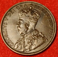 1919 CANADA LARGE CENT PENNY GREAT COLLECTOR COIN GIFT CA21
