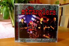 """The Stranglers   """"Out of the Black""""    CD"""