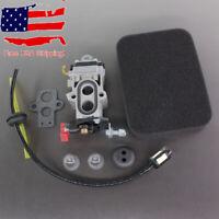 Carburetor Air Fuel Filter For RedMax EBZ8500 Backpack Blower Walbro WYA-172-1