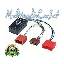 Phonocar 4/130 4130 Cavo Autoradio Audi A4 TT Amplificati Subwoofer *Bose*