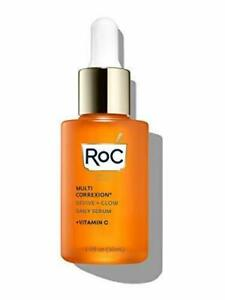RoC Multi Correxion Revive Glow Vitamin C Serum - 1 oz
