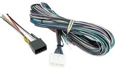 Metra 70-6506 For Chrysler Pacifica 2004 - 08 Amplifier Bypass Harness W/ Wires