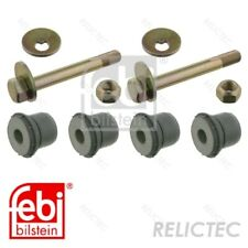 Front Mounting Kit Screw Control Lever MB:R107,W114,W115,C107,SL 1155860133