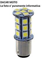 246510895 RMS LED BA15D 410 Lumen rot
