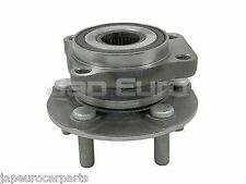 For SUBARU FORESTER 2007> FRONT AXLE WHEEL HUB BEARING COMPLETE ASSEMBLY