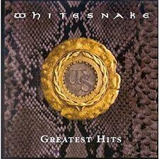 Whitesnake - Whitesnakes Greatest Hits [CD]