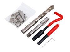 15 Piece Thread Repair Kit M14 X 1.5 X 12.4 mm - Helicoil Coil Twist Drill Tap