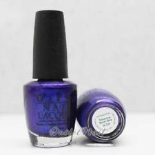 OPI Nail Polish Discontinued HL D14 Tomorrow Never Dies HLD14 Skyfall Collection