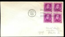 USA 1950 Samuel Gompers FDC Cover #C5913
