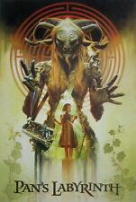 """PAN'S LABYRINTH Faun - NECA - 9"""" / 23 cm (Guillermo Del Toro)"""