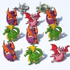 *DRAGON  BRADS * 3  COLOR COMBINATIONS *  EYELET OUTLET  8 PCS ** BRAND NEW