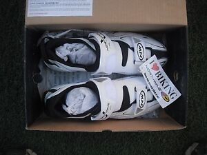 Northwave Tribute Carbon Triathlon Road Cycling Bicycle Shoes NIB!