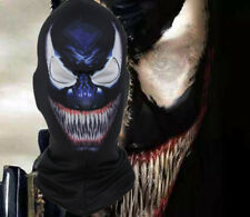 The Amazing Spider Man 3 Mask Venom Mask Venom cosplay Halloween party Face Mask