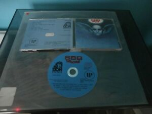 CD SBB WELCOME LION RECORD 1991