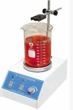 New Hot Plate Magnetic Stirrer Heating & Stirring