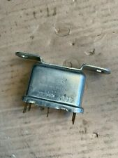 ORIGINAL ROLLS ROYCE BENTLEY SILVER SPUR 2 T2 AC WIPER FAN LUCAS RELAY UD15493