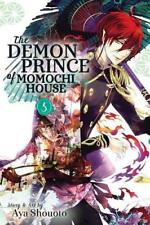 The Demon Prince Of Momochi House, Vol.5 por Shouoto, Aya Libro de Bolsillo 978