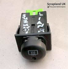 SUZUKI LIANA GLX 1.6 AUTO 2001-2007 Heated Rear Window Switch