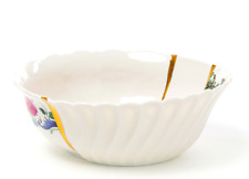 Kintsugi Salad Bowl