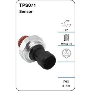 Tridon  Oil Pressure Sensor   TPS071