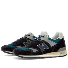 New Balance M577ORC - Made in England Navy & Teal Zapatillas